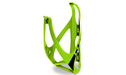 kosik-na-lahev-Cube-zelena